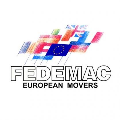 FEDEMAC Logo