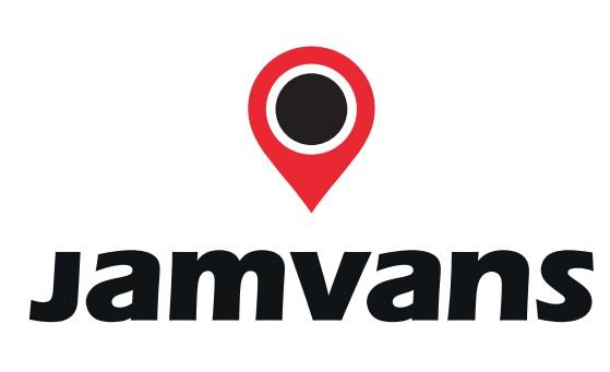 JamVans JamVans Man & Van Removals in London - Logo